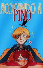 Acosando a Pino[Renovando ideas]  by -Mokaccino