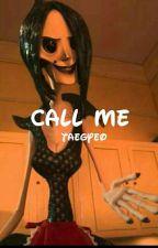 Call Me | Taekook by taegyeo
