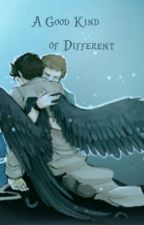 A Good Kind of Different [Destiel] by Cas_tiel