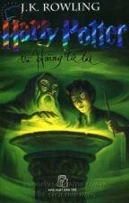 [Full] Harry Potter và hoàng tử lai by harryhuy1