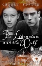 The Librarian And The Wolf by cherrybirdie