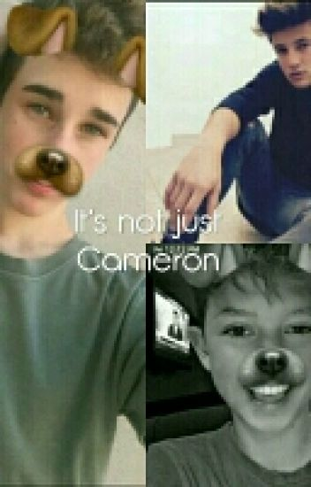 It's Not Just Cameron