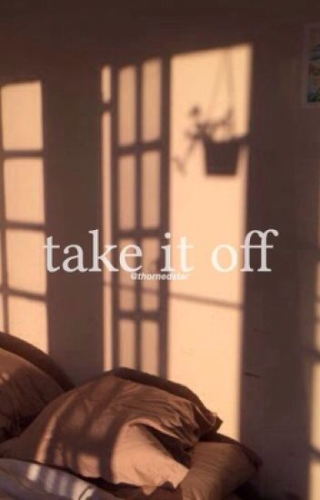 take it off ↬ lrh. {complete}