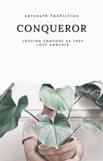 Conqueror ↠ Jacob Black