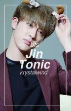Jin Tonic - BTS by KrystalWind