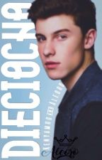 DIECIOCHO •Shawn Mendes• by aleoro