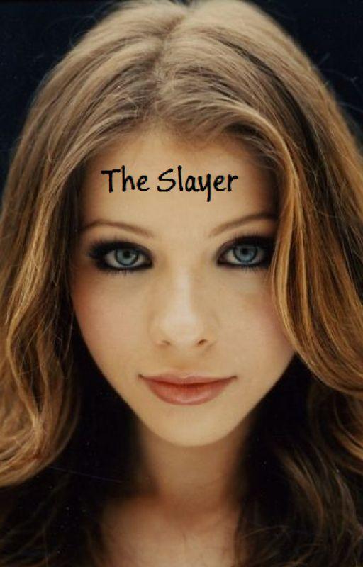 Slayer by flexminx15