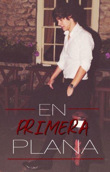 En Primera Plana - Harry Styles|TERMINADA