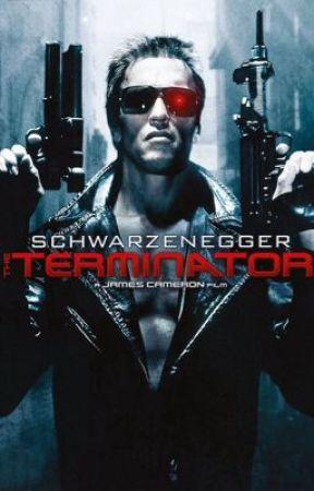 Terminator love story by sduppsnavy
