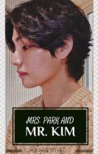 Park&kim←مكتملة→ by parktaehju