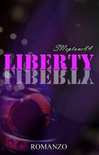 Liberty by SNeptune84