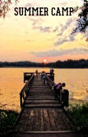 Summer Camp  by 0juliana0