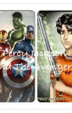 Percy Jackson and The Avengers by MichaelPeleshaty