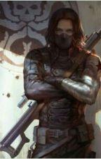 Bucky Protection Squad by Sami_Raye
