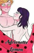 Adrienette Lemon by lynn0805