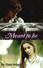 meant to be <newt imagine> by mazerunnergurl