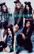 Fifth harmony preferences by crslmpll5h90210
