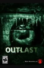 Outlast by MateusMelo123