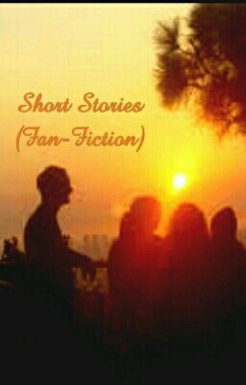 Short stories (Fanfiction/Mature content)