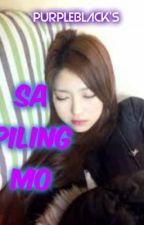 SA PILING MO (ON-GOING) by BlackFiffy