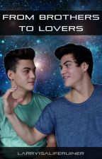 From Brothers To Lovers[spanish translation]. by harryismyalpha