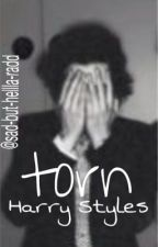 Torn (Harry Styles) by peyton-tb