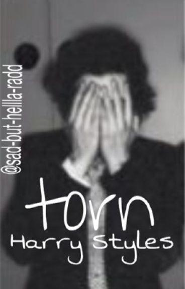 Torn (Harry Styles)