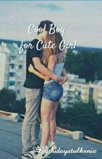 Cool Boy For Cute Girl by hidayatulksnia