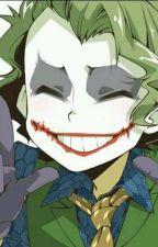 Joker x reader drabbles by PreachBread