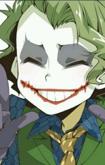 Joker x reader drabbles