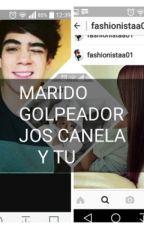 MARIDO GOLPEADOR (jos Canela Y Tu) by alo11canela