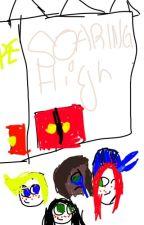 Bully Story-A Mcsm Fanfiction.(ON HOLD) by MCSMislyfe
