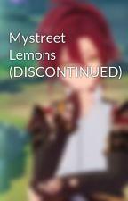 Mystreet Lemons by LAURMAUloverYT