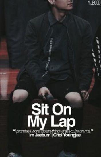 Sit On My Lap〈 2Jae 〉