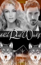 The Red Wolf by cherrybirdie