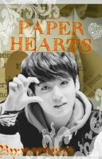-«[Paper Hearts]»- [ Jeon Jungkook & Tú] by nori2315