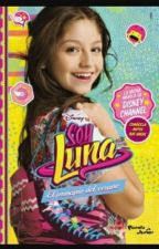 Soy Luna by Lunallena765