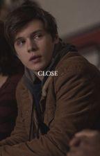 close [nick robinson au] by IsabelleHawk