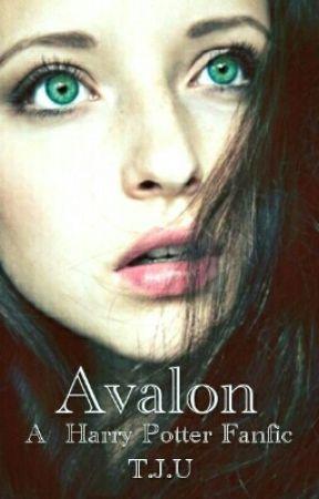 Avalon: A Harry Potter Fanfic by falling_daleks