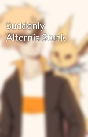 Suddenly Alternia Stuck by texanTechno