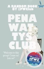 Pena Wattys Club (Open Member) by PWClub