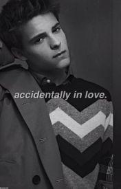 Accidentally In Love {riarkle} by riarkledarlin