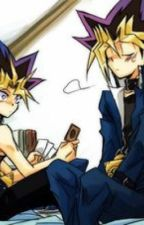 Yu-Gi-Oh! Yami/Atem x Reader  by MichelleLOC17