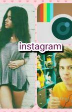 Instagram(elrubius & Tu) by XxD4mn_n3n4xX
