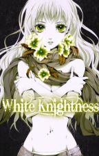 White Knightness by Trombonegirl_18