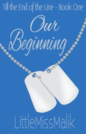 Till the End of the Line: Our Beginning | Stucky Fanfic by LittleMissMalik