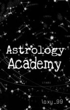 Astrology  Academy. by skylovebooks