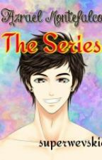 Azrael Montefalco The Series by superwevskie