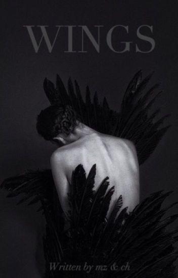 Wings; Min Yoongi  - Book 1 #Wattys2016