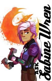Ask Sabine Wren by SabineWren05